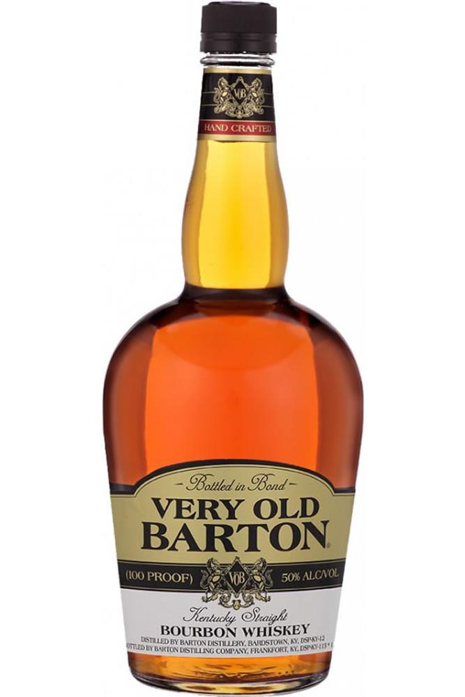 Very Old Barton 100 Proof Bourbon