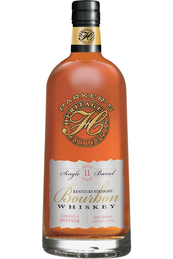 Parkers Heritage 11Th Edition 11 Year