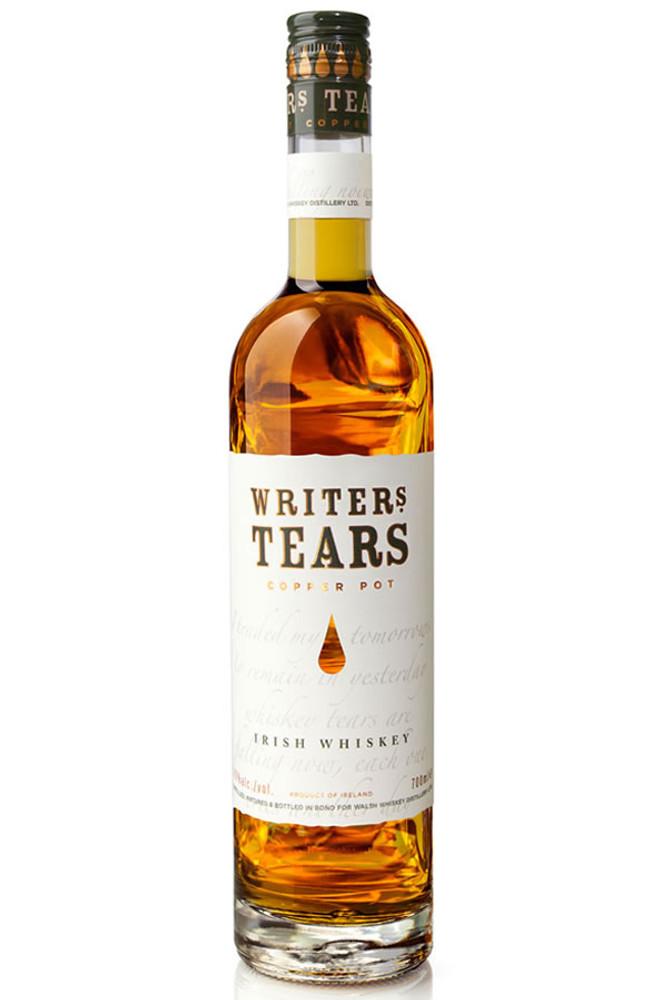 Writer's Tears Pot Still Irish Whiskey