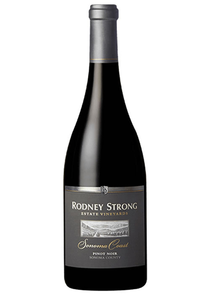 Rodney Strong Sonoma Pinot Noir