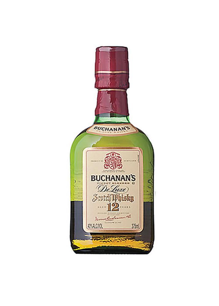 Buchanans 12 Year