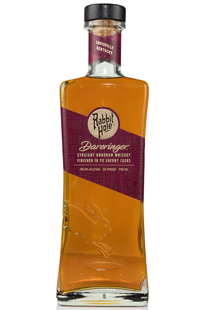 Rabbit Hole Bourbon PX Sherry Cask Finish