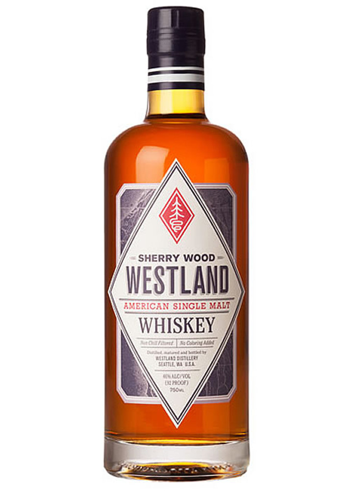 Westland Sherry Wood Single Malt