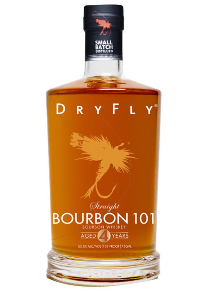 DryFly Bourbon