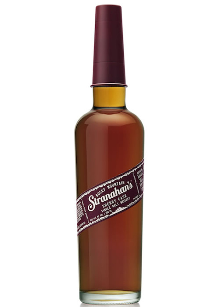 Stranahans Sherry Cask Single Malt Whiskey