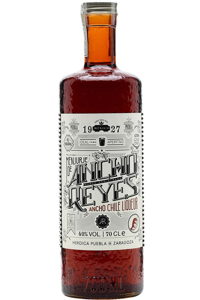 Ancho Reyes Ancho Chile Liqueur