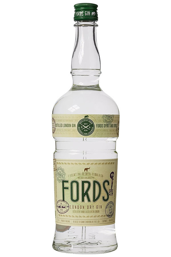 86 Co. Ford's London Dry Gin