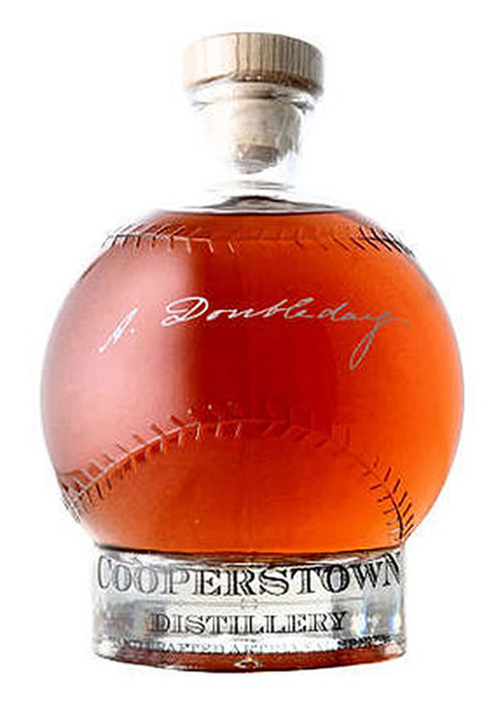 Doubleday-Baseball-Bourbon