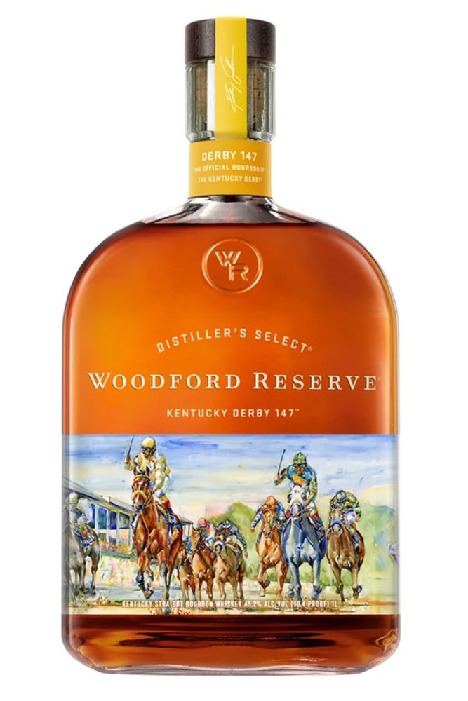 Woodford Reserve Derby Edition 147