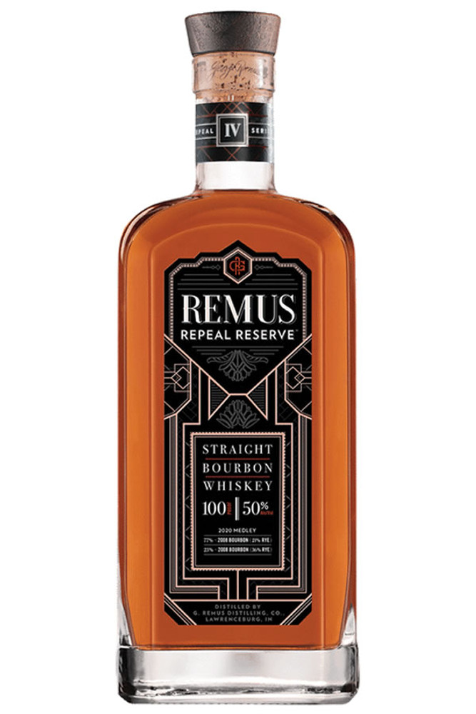 George Remus Repeal Reserve Bourbon
