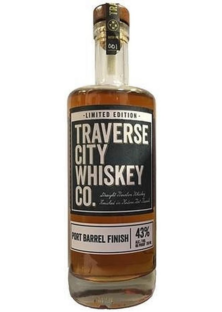 Traverse City Port Barrel Finish Bourbon
