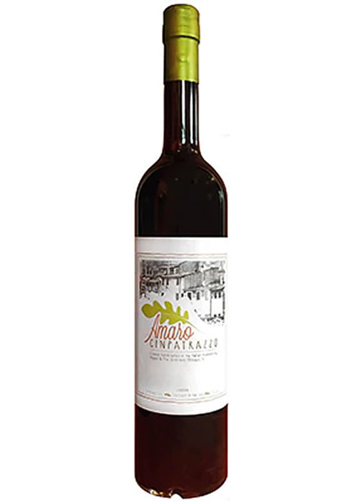 Cinpatrazzo Amaro