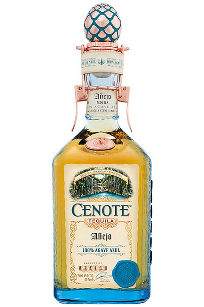 Cenote Anejo