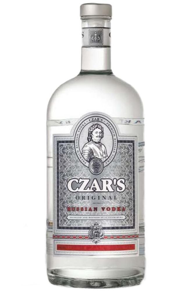 Czars Original Vodka