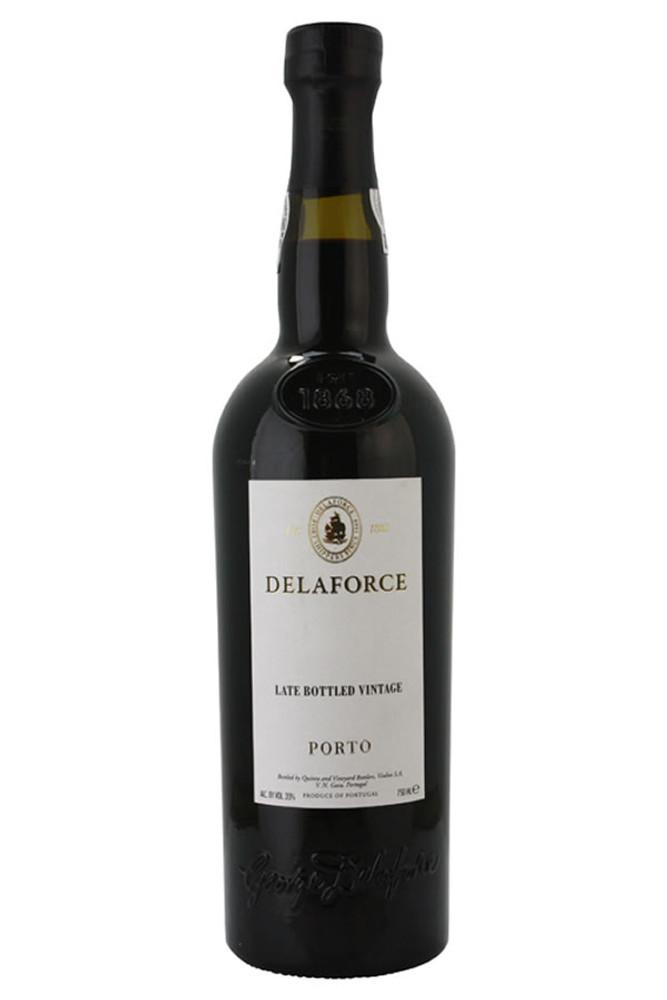 Delaforce Late Bottled Vintage Port
