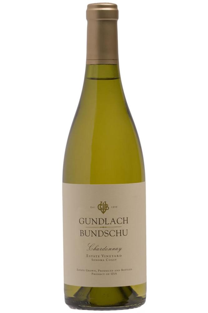 Gundlach Bundschu Chardonnay