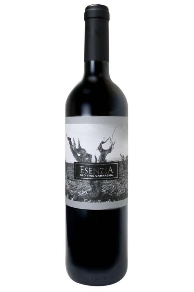 Esenzia Old Vine Garnacha