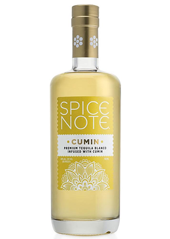 Spice Note Cumin Tequila