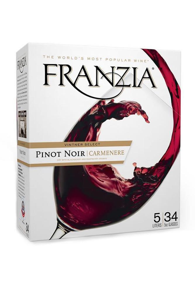 Franzia Pinot Noir Carmenere