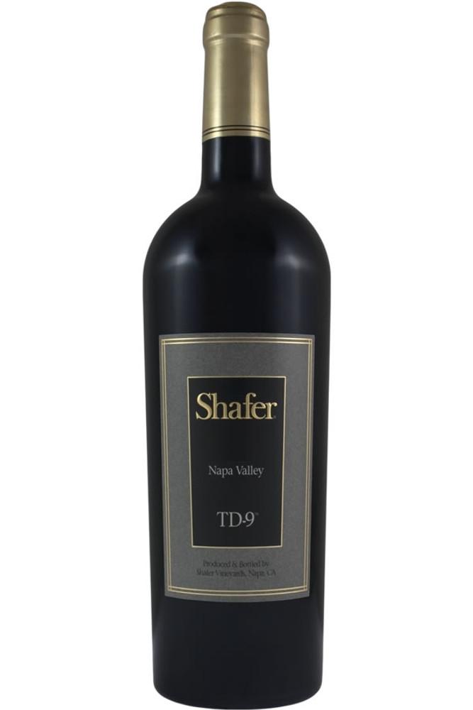 Shafer TD-9 Bordeaux Blend