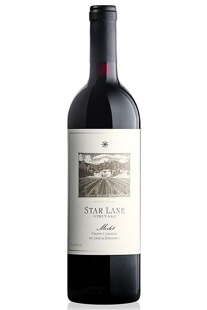 Star Lane Merlot