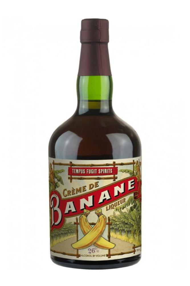 Tempus Fugit Creme De Banane