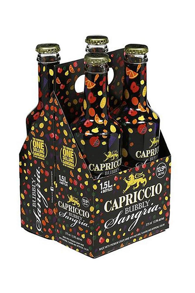 Capriccio Bubbly Sangria