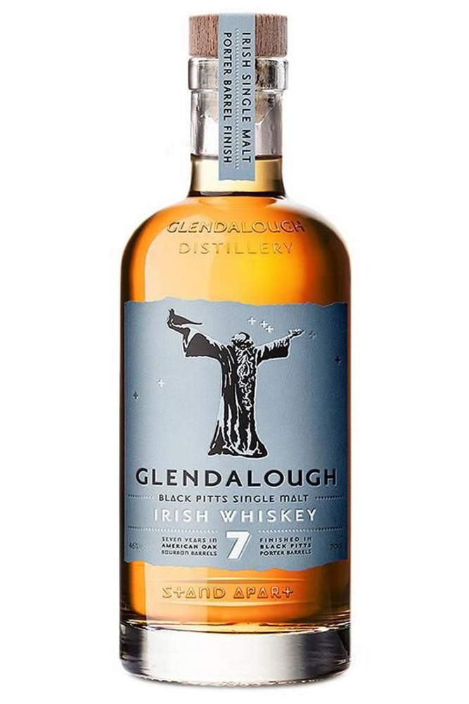 Glendalough Irish 7 Year Porter