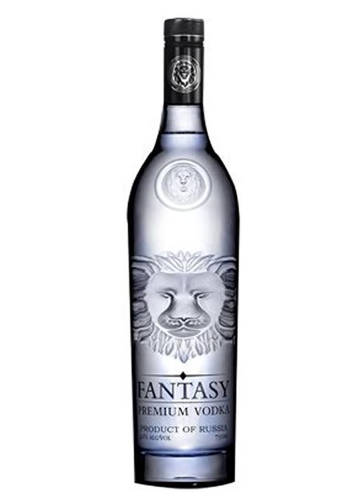 Fantasy Premium Vodka