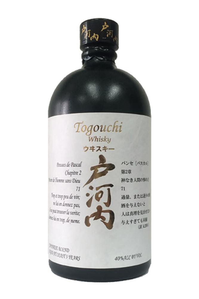 Toguchi Japanese Whisky