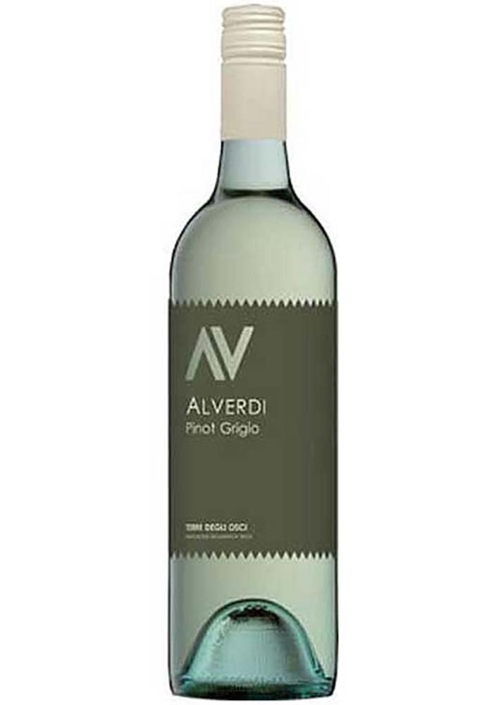 Alverdi Pinot Grigio