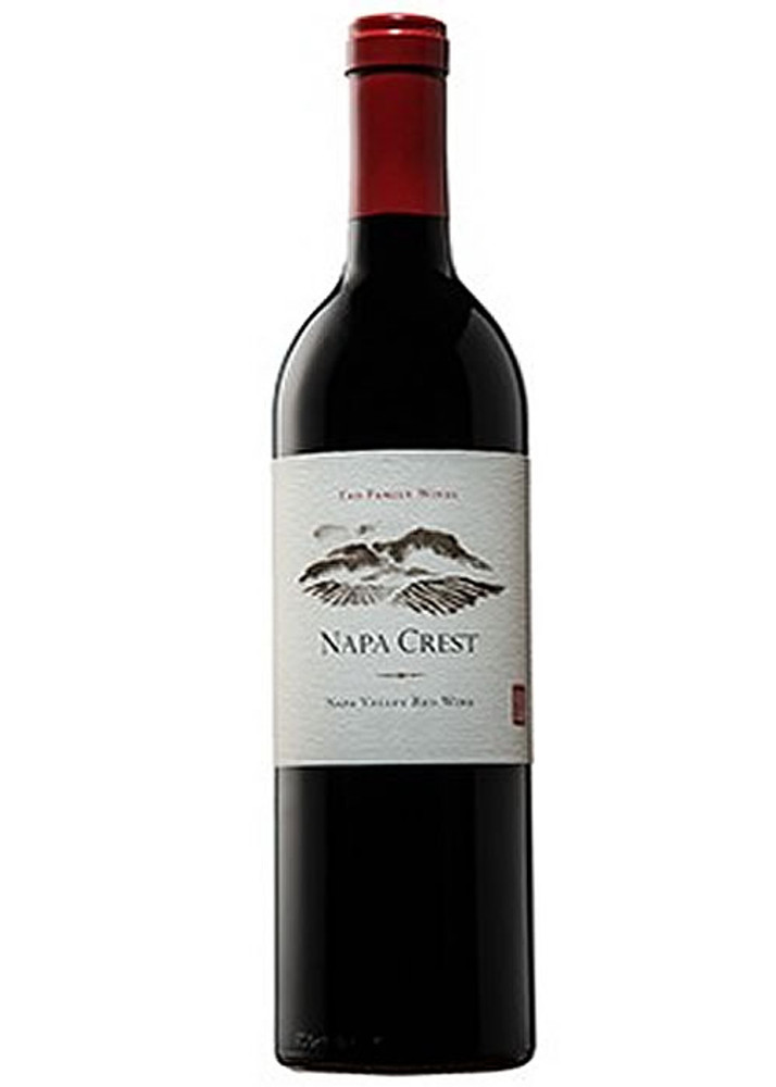 Yao Family Wines Napa Crest Red Blend