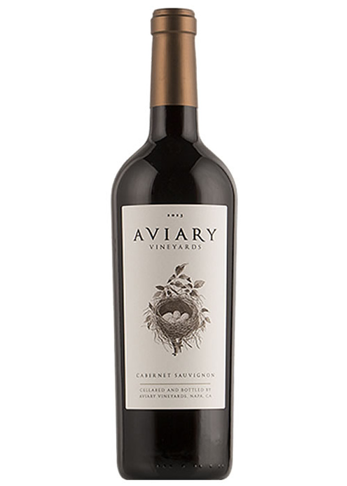 Aviary Vineyards Cabernet Sauvignon