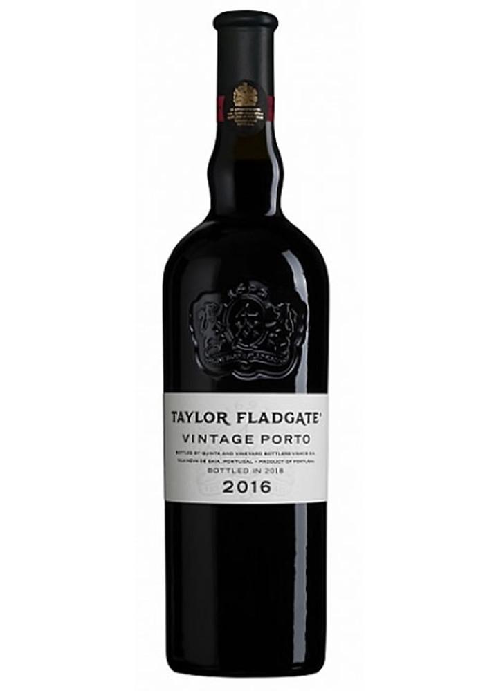 Taylor Fladgate Vintage Port 2016