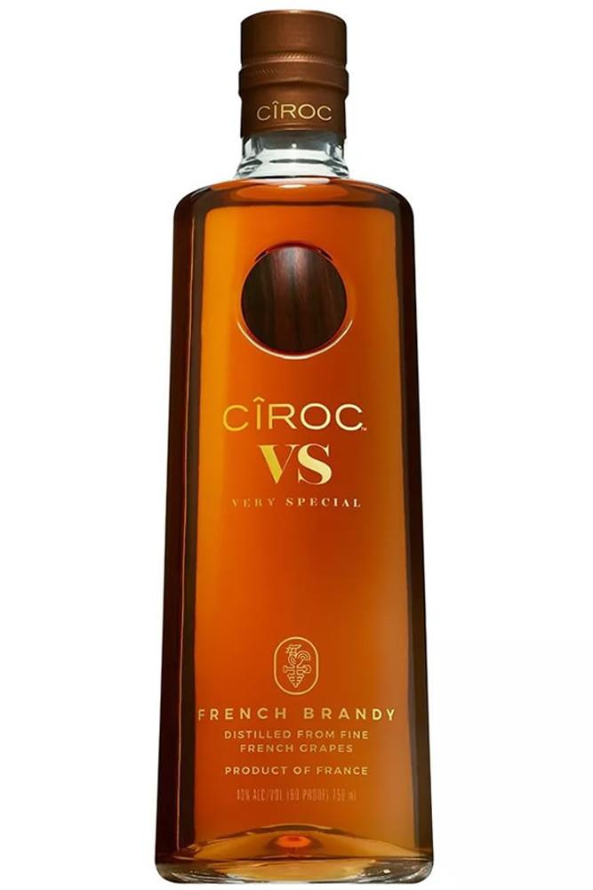 Ciroc VS Brandy