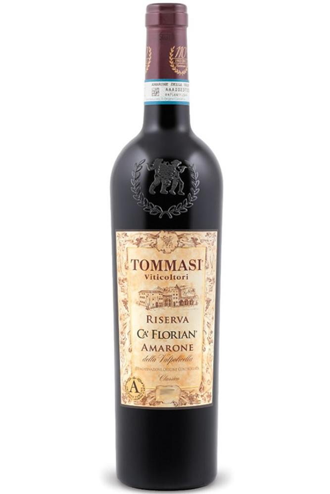 Tommasi Riserva Ca' Florian Amarone