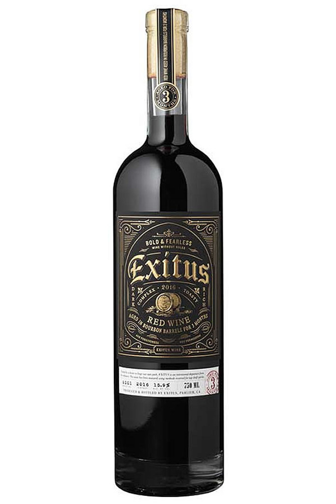 Exitus Red Wine