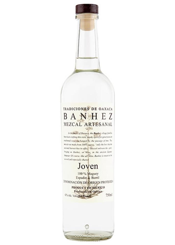 Banhez Joven Espadin & Barril Mezcal