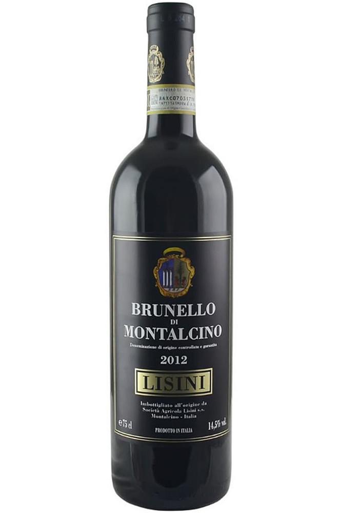 Lisini Brunello di Montalcino