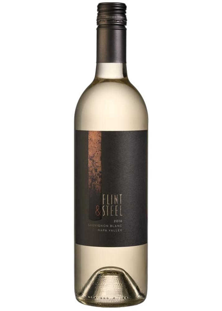 Flint & Steel Sauvignon Blanc