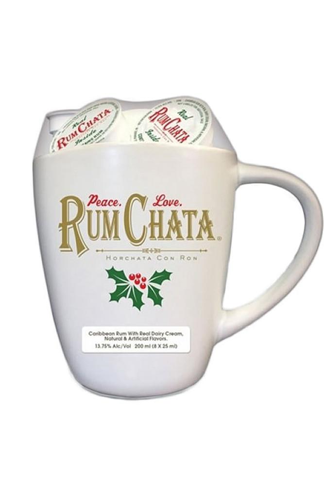 Rumchata Minichatas Gift Cup