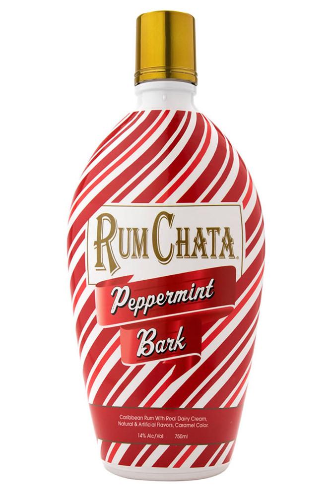 Rumchata Peppermint Bark