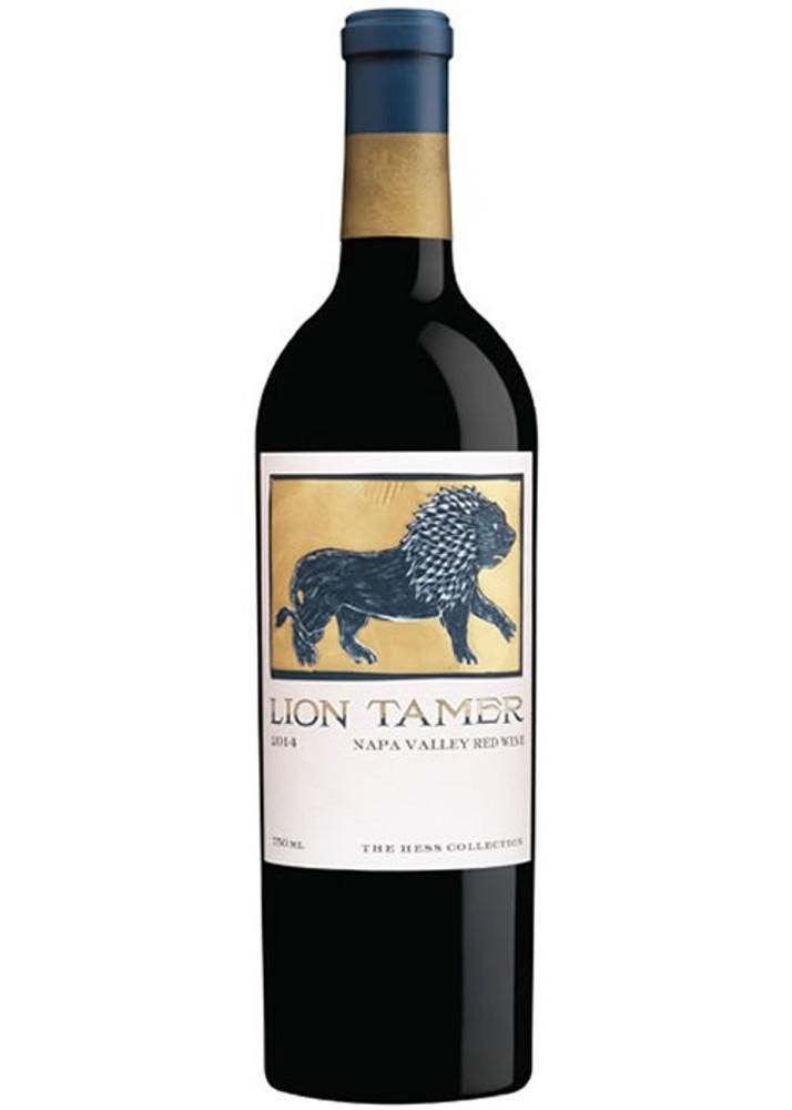 Hess Selection Lion Tamer