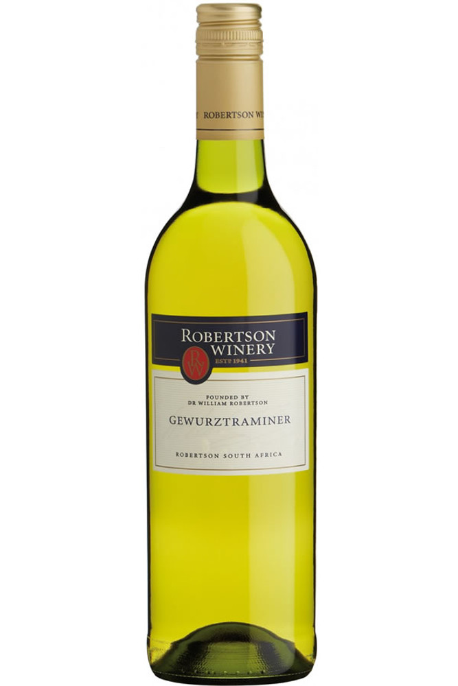 Robertson Winery Gewurztraminer Late Harvest