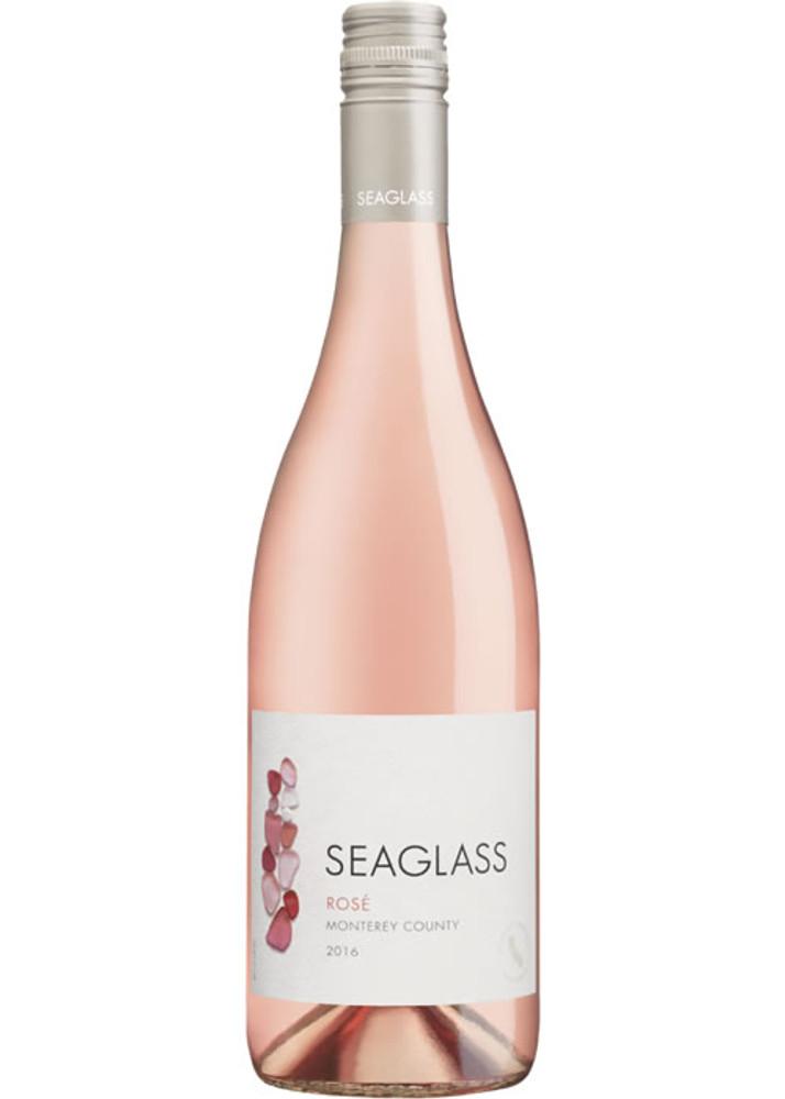 Seaglass Rose