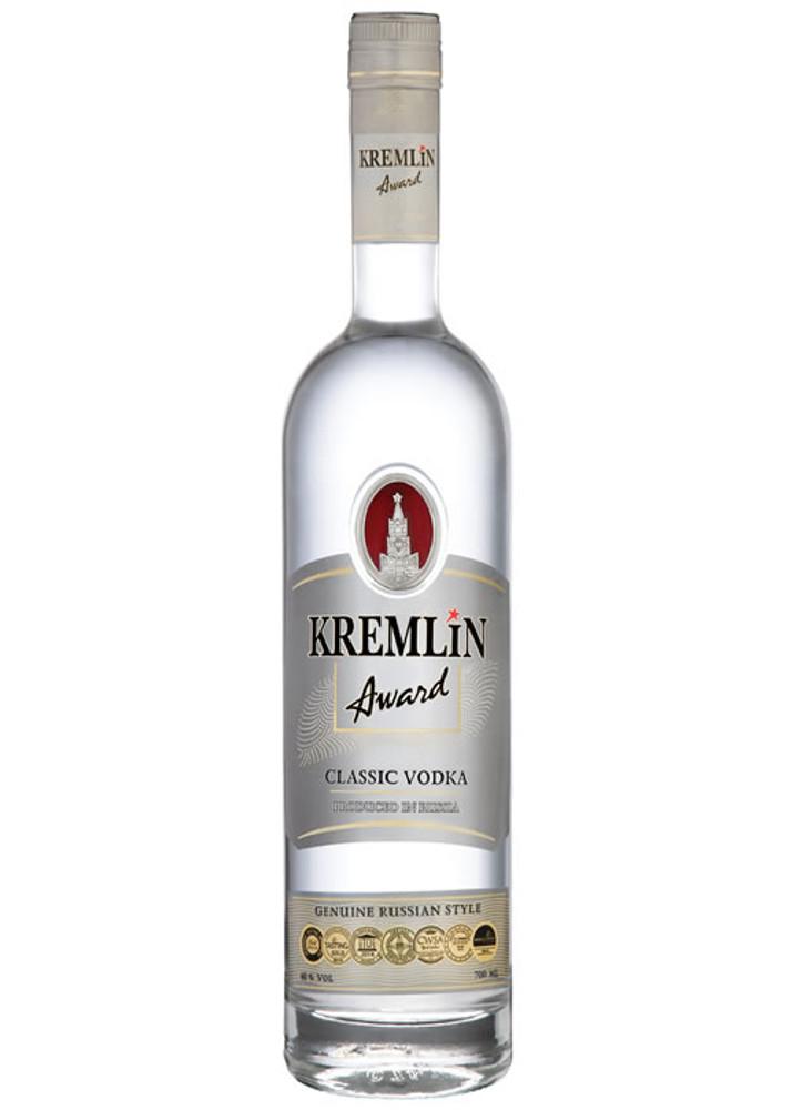 Kremlin Award Vodka Classic