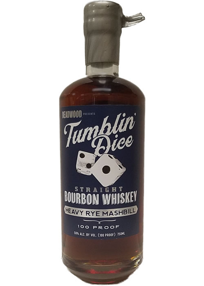 Tumblin Dice Bourbon 3 Year