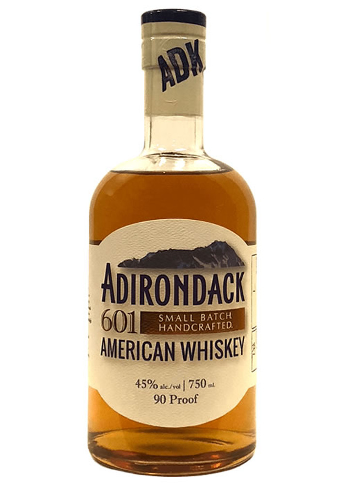 Adirondack 601 American Whiskey