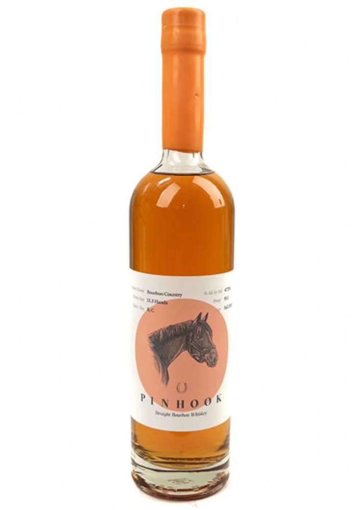 Pinhook Bourbon Country Cask Strength