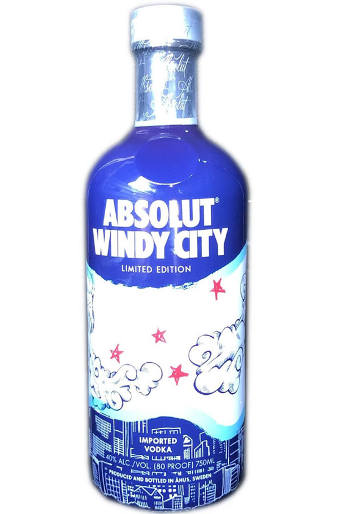 Absolut Windy City